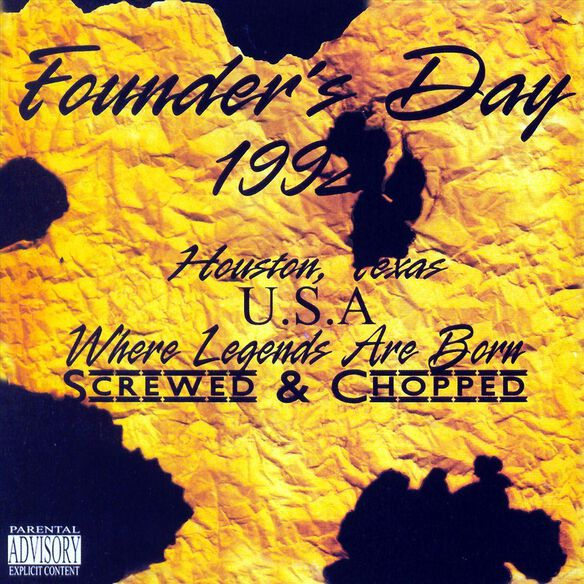 Founder's Day 1992 0805