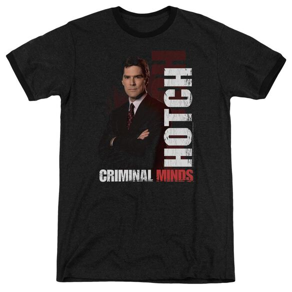 Criminal Minds Hotch Adult Heather Ringer
