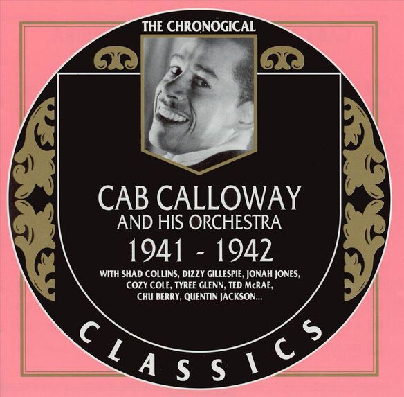 Cab Calloway 1941 1941193