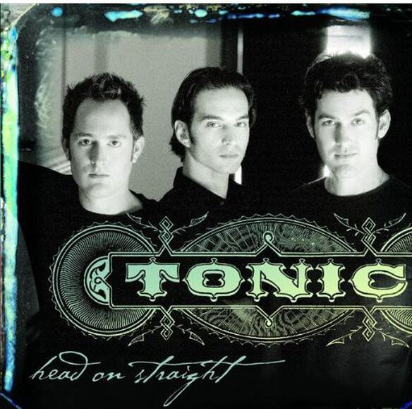 The Tonic - Head On Straight
