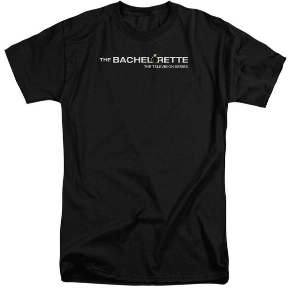 Bachelorette Logo Short Sleeve Adult Tall T-Shirt