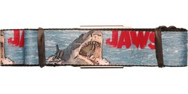 Jaws Shark Attack Seatbelt Belt