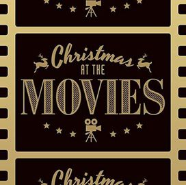 Robert Ziegler - Christmas At The Movies