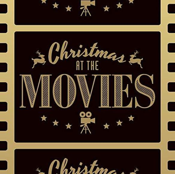 Various Artists - Christmas at the Movies