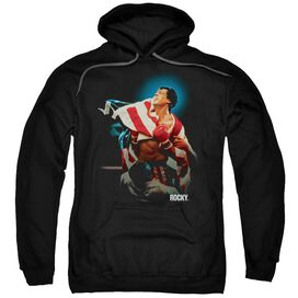 Rocky Victory Adult Pull Over Hoodie