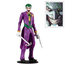 DC Multiverse Wave 3 Modern Comic Joker 7-Inch Action Figure