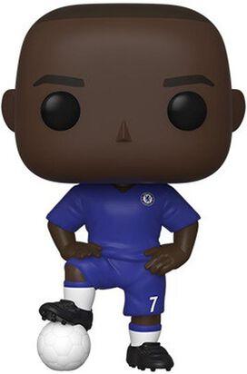 Funko Pop!: Football Chelsea - N'Golo Kante
