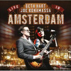 Beth Hart/Joe Bonamassa - Live in Amsterdam