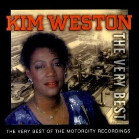 Kim Weston - Very Best