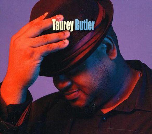 Taurey Butler (Dig)