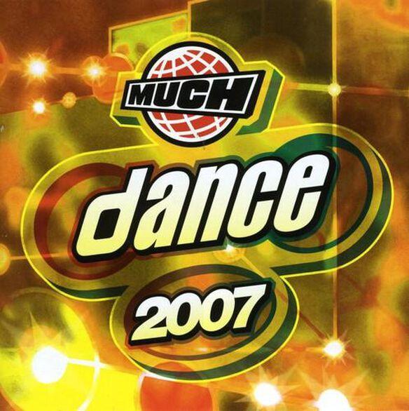 Much Dance 2007 / Various