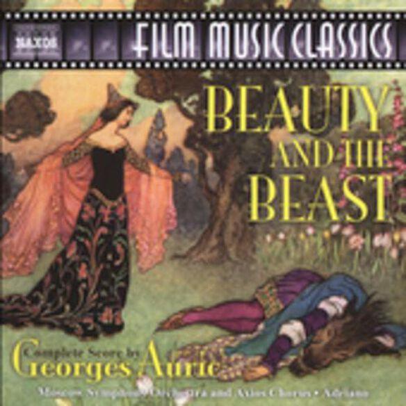 Beauty & The Beast: Film Music Classics