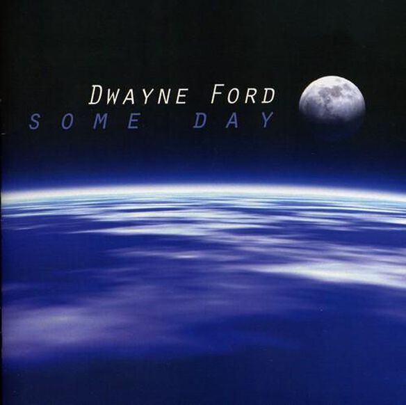 Some Day (Cdr)