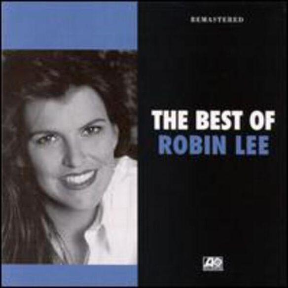 Robin Lee - The Best Of Robin Lee