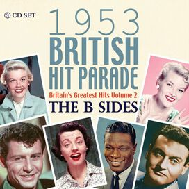 Various Artists - 1953 British Hit Parade: The B Sides (Various Artists)