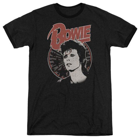 David Bowie Space Oddity Adult Ringer