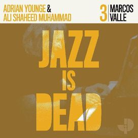 Marcos Valle / Adrian Younge - Marcos Valle Jid003