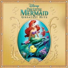 Various Artists - Little Mermaid Greatest Hits