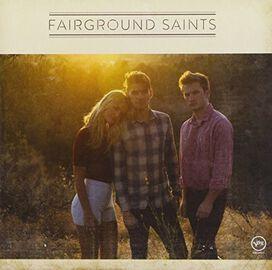 Fairground Saints - Fairground Saints