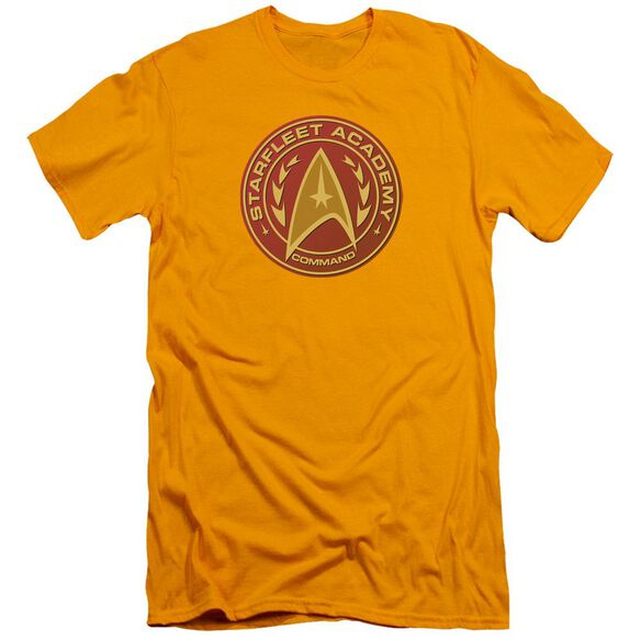 Star Trek Command Short Sleeve Adult T-Shirt