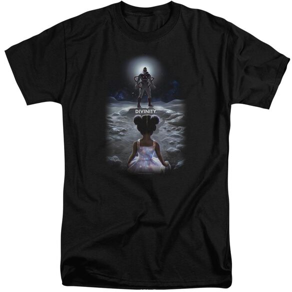Valiant Divinity Child Short Sleeve Adult Tall T-Shirt