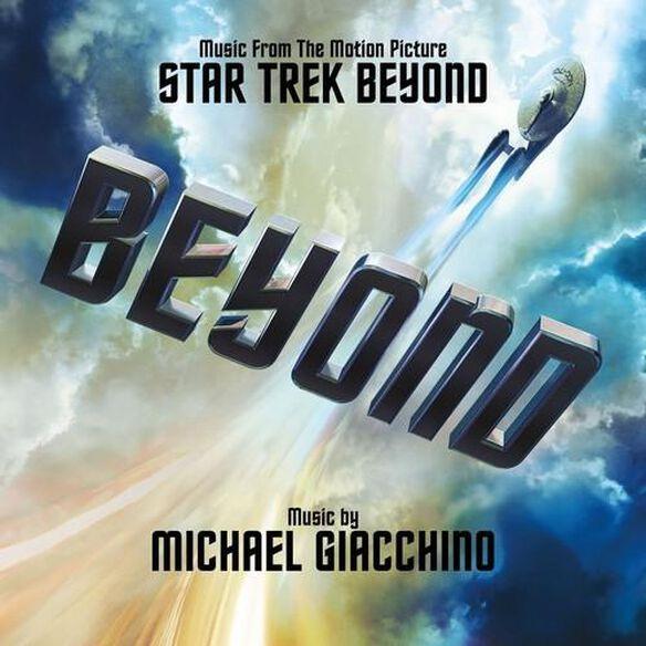 Star Trek Beyond / O.S.T.
