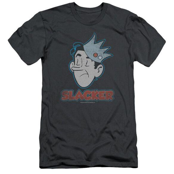 Archie Comics Slacker Short Sleeve Adult T-Shirt