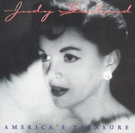 Judy Garland - America's Treasure