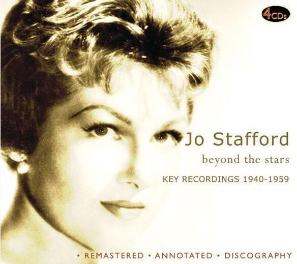 Beyond The Stars Key Recordings 1940 1959
