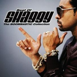 Shaggy - Boombastic Collection: The Best of Shaggy