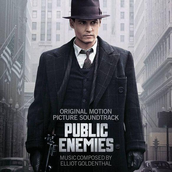 Public Enemies / O.S.T.