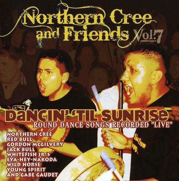 Dancin Til Sunrise 7