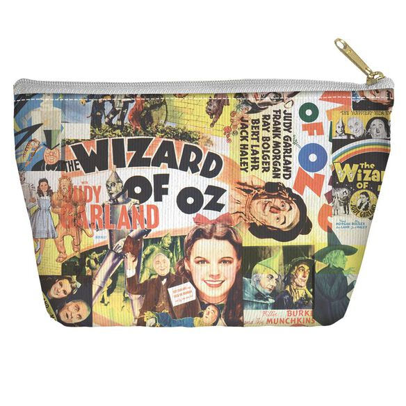 Wizard Of Oz Collage Accessory