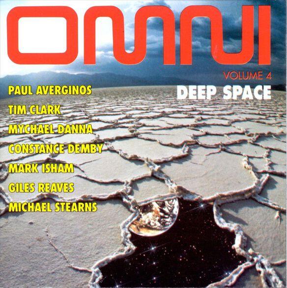 Deep Space 0894