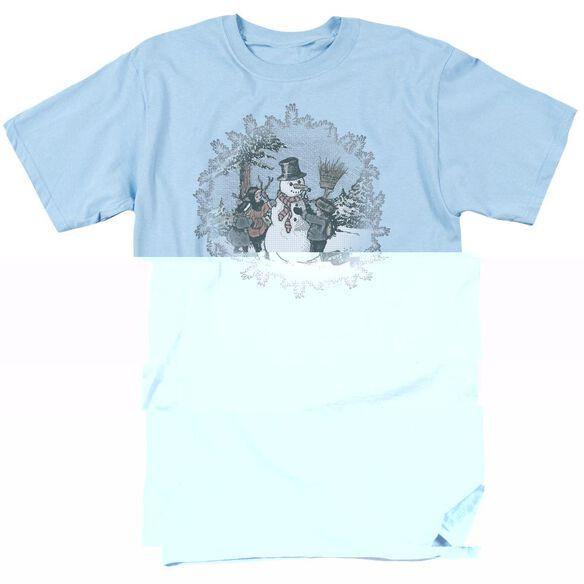 LET IT SNOW - ADULT 18/1 - T-Shirt