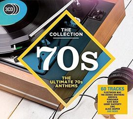 Various Artists - 70s: The Collection