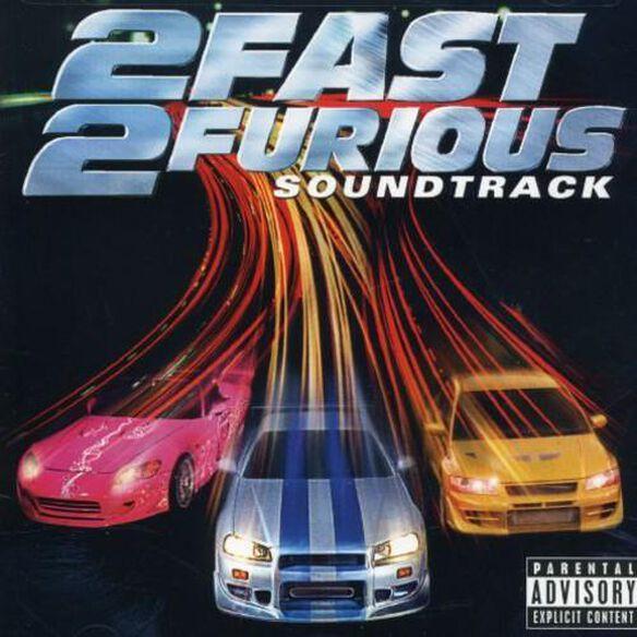 2 Fast 2 Furious / O.S.T.