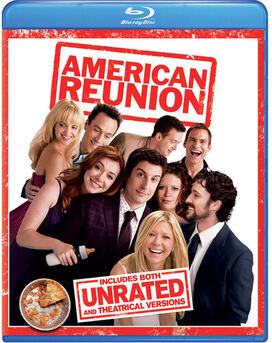 American Reunion / (Mod)