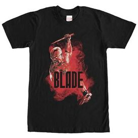 Blade Smoked Stakes T-Shirt