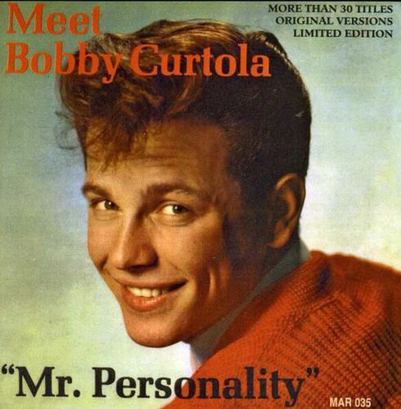 Bobby Curtola - Very Best of