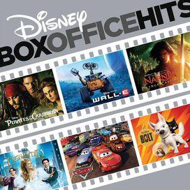 Various Artists - Disney Box Office Hits