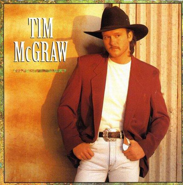 Tim Mcgraw (Mod)