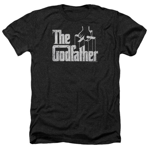 Godfather Logo Adult Heather