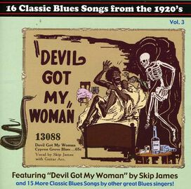 Various Artists - Classic Blues Artwork from the 1920's, Vol. 3 Calendar 2006