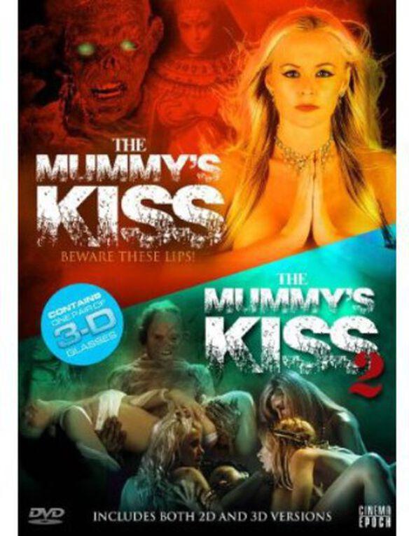 Mummy's Kiss / Mummy's Kiss: 2nd Dynasty (3d)