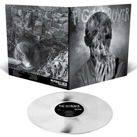 Pig Destroyer - Head Cage [Exclusive Milky Clear Vinyl]