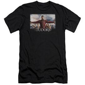 Tudors The Final Seduction Short Sleeve Adult T-Shirt