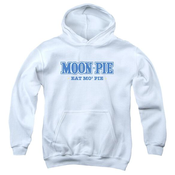 Moon Pie Mo Pie Youth Pull Over Hoodie