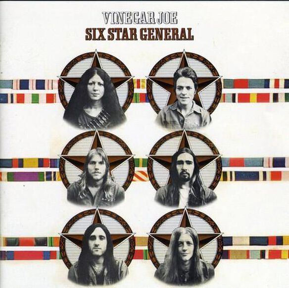 Six Star General (Uk)