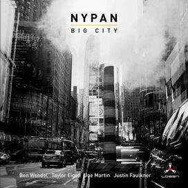 Nypan - Big City